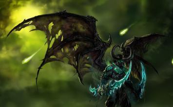 魔兽议起来:恶魔猎手究竟有多强?