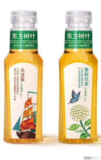 农夫山泉东方树叶茶饮料形象广告设计策略单_游戏_腾讯网