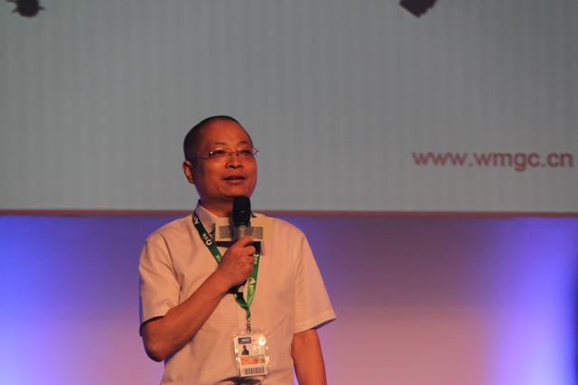 澳门游戏CEO武春雷:手游内容、题材同质化明显