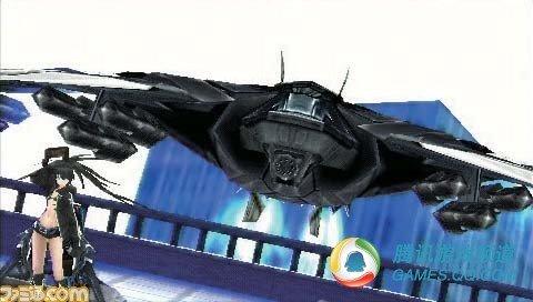 PSP《黑岩射手》日版下载