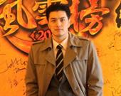 何鹏:赛睿中国区总经理