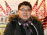 爱乐游市场总监 刘家伟