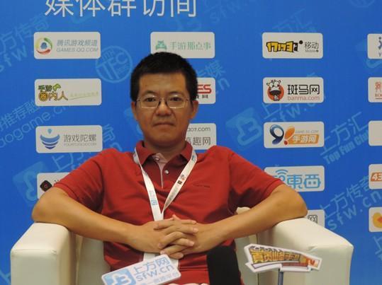 TFC采访LayaBox谢成鸿:制约H5产品研发的并非技术