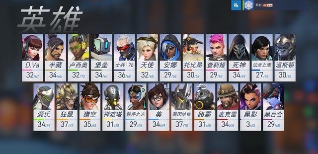 守望玩家最容易犯的错误TOP6 最后一个每个人都会犯