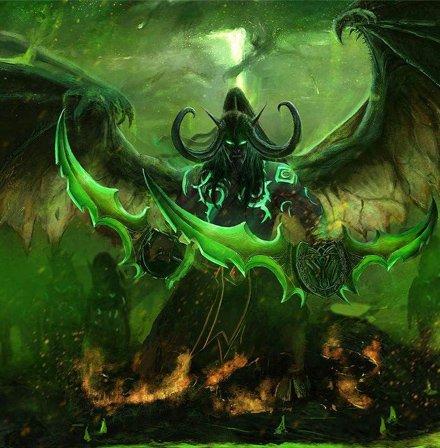 《魔兽世界》全新版本7.3.5上线