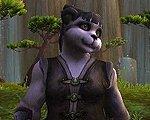 让人无法抵挡的萌 母熊猫人各种萌态表情
