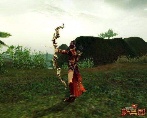 《赤壁·新三国》百种时装配英雄