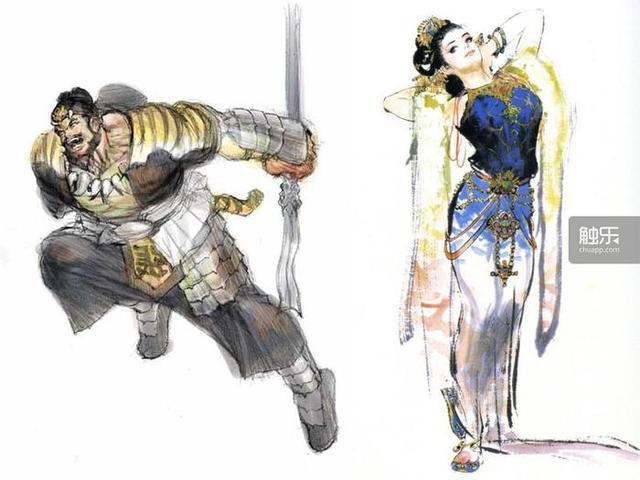 传奇漫画家郑问过世 这款日本游戏以他的名字命名