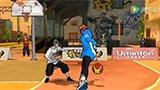 街头篮球手游宣传视频曝光 潮爆来袭
