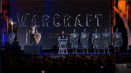 玩家:魔兽电影是巨坑 回顾十年跳票大事件