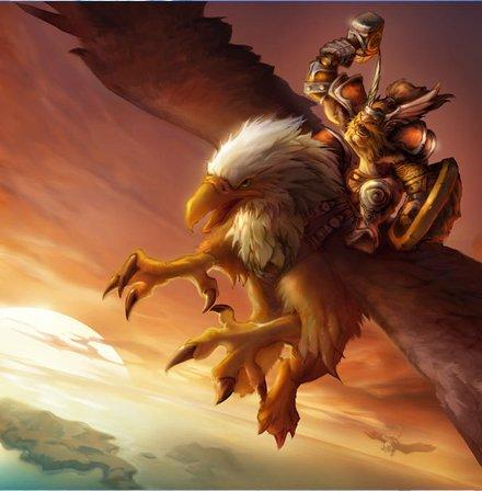 《魔兽世界:经典版》最新进展