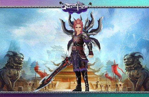 《QQ西游》第6职业修罗猎手特点大揭秘