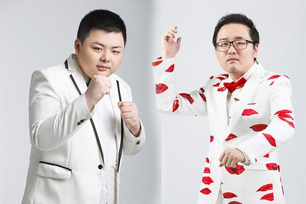"lol圈艺术家齐聚拜年秀 劲爆开启七宗""最"""