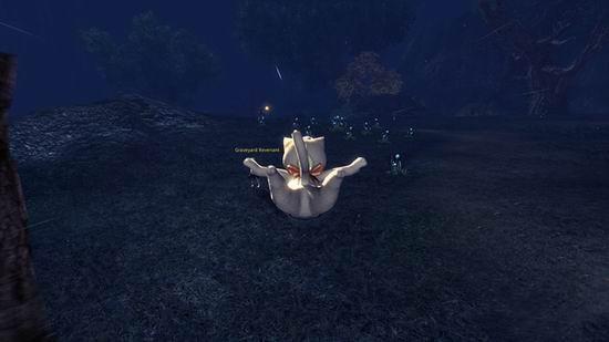 剑灵玩家控诉NCSoft:剑灵的灵族太萌伤到了他
