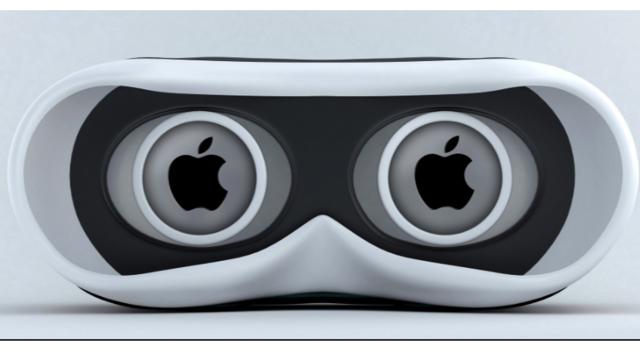 苹果谷歌移动VR之战或明年开打 预计在17圣诞季爆发