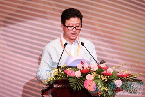 网易CEO丁磊:创新与传统并存