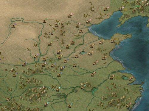 战国无�[��Y��_原汁原味的战国历史与国学精髓渗入到游戏的每一处,让人回味无穷.