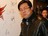 网易公共关系总经理 刘有才