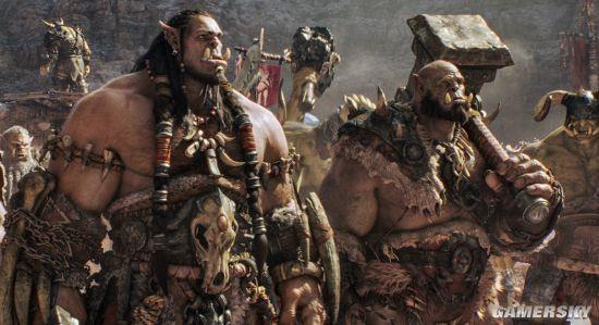 电影《魔兽2》曝剧情:聚焦萨尔 杜隆坦贯穿三部曲