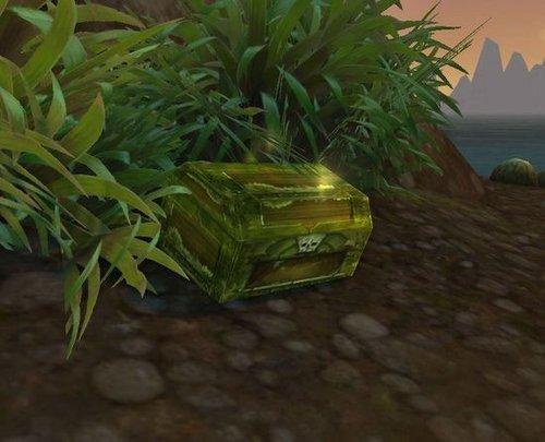 5.4永恒岛宝箱掠夺图文攻略:宝藏就在那里!