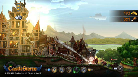 《辐射4》却以造房儿子?此雕刻游玩能拆卸城堡!
