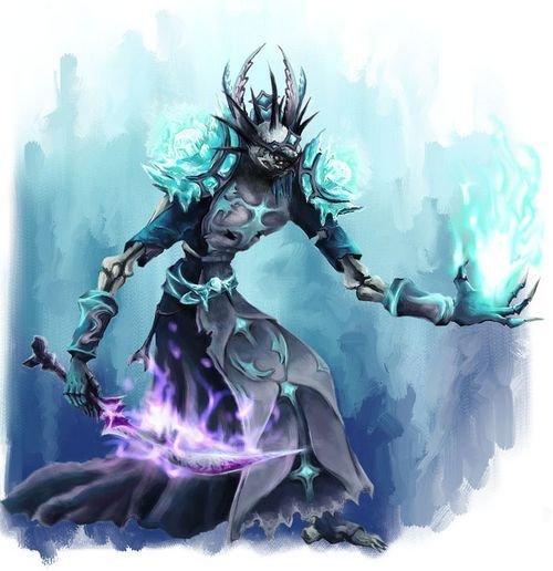 国服《巫妖王之怒》头部和肩膀附魔一览