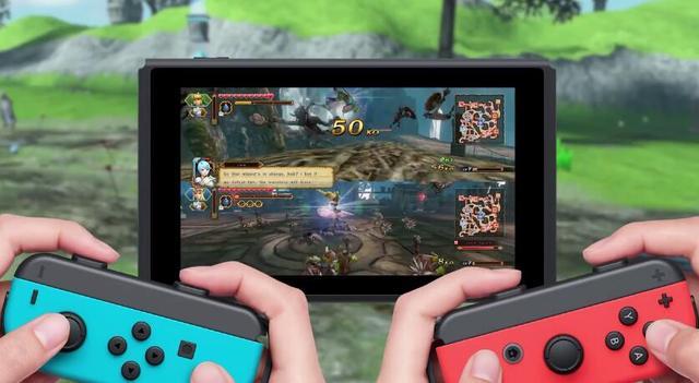 任天堂迷你直面会:《黑暗之魂》、《美妙世界》登陆Switch