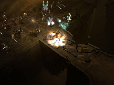 火炬之光开发商宣称:暗黑3将超越WOW