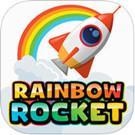 《彩虹火箭》评测:颜色混合才是主打