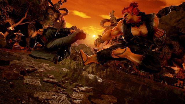 TGS 2016:《铁拳7》曝光参战角色和三岛剧情模式