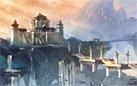 《仙剑奇侠传5》海量全新场景截图曝光