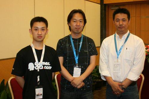 日本最大平台商:中国将迎来手机游戏繁荣
