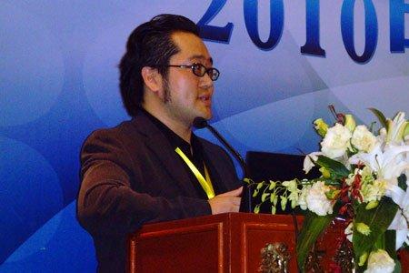李少昉:欧美网游市场更重视口碑营销