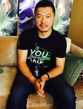 微软大中华区负责人谢恩伟:刺客信条、看门狗将全球同步
