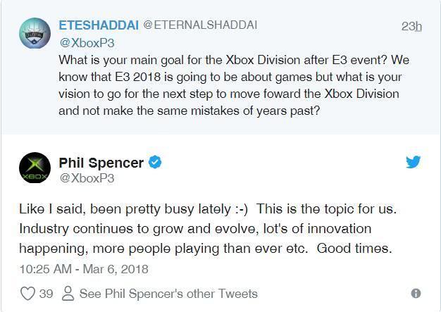今年微软E3将有所不同 或会有更多日本游戏