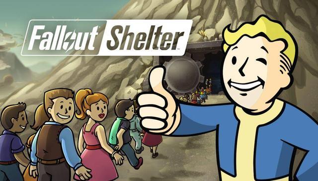 老IP不死,也不会凋零:《辐射:避难所》与《劳拉GO》们的宣言