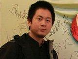 叶子猪游戏网助理总经理李盛杰
