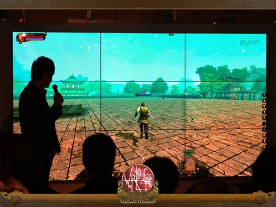 《零世界 开元》震撼视觉 创造功能惹期待