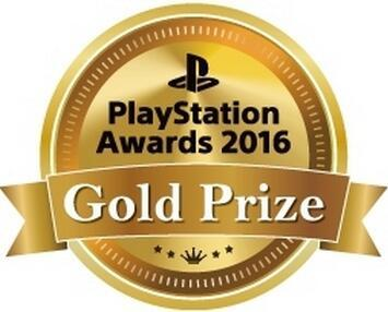 PS Awards 2016:白金奖空缺 十款作品获金奖