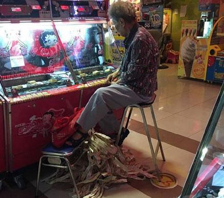 洋葱新闻:买到梦想的游戏机 曾经的快乐在哪里?