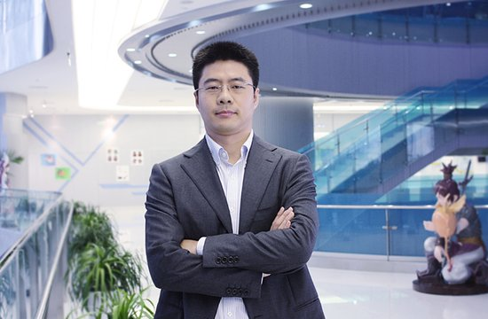 腾讯游戏副总裁程武:全新品牌形象要淡化QQ