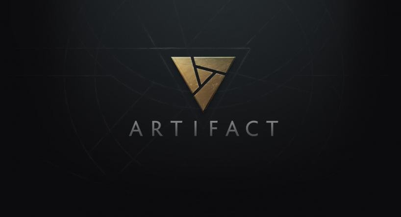 V社宣布《Artifact》Beta测试于11月19日开始