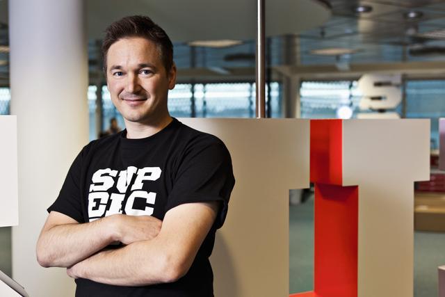 Supercell 2016年盈利66.7亿 新游或年内开测
