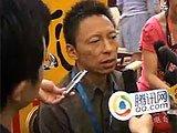 视频群访搜狐CEO张朝阳