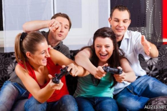 玩游戏能增加感情?盘点电子游戏对大脑的十大影响
