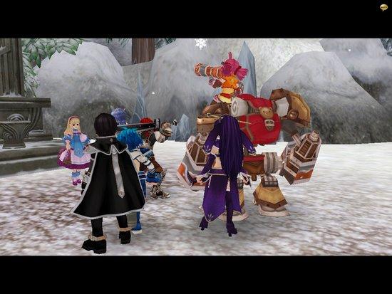 超级催泪弹 《天堂梦》玩家感恩节告白