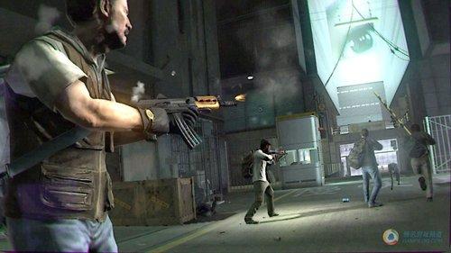 获奖:《凯恩与林奇2:伏天》; 大众软件:2010鹰头马大奖之狄更斯篇图片