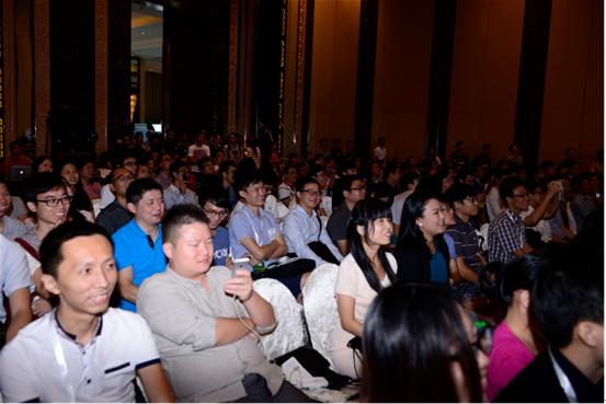 2014全球APP开发创意争霸赛三强诞生