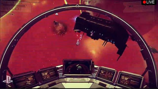 E3:《无人深空》公布新宣传片 可探索未知宇宙