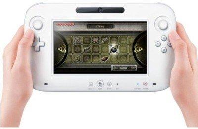任天堂即将公布WiiU 新主机时代到来